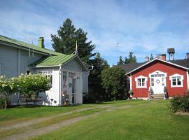 Kärppälän Rustholli, Lempäälä