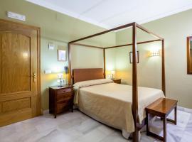 Hotel Las Casas del Duque, Osuna