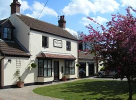 Parkside Guest House, Pollington