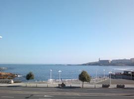 Hotel Coruña Mar, A Coruña