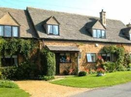 Folly Farm Cottage, Ilmington