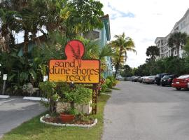 Sand Dune Shores by VRI Resort, Palm Beach Shores