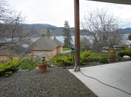 Okanagan Breeze Bed & Breakfast, Peachland