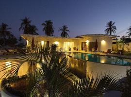 The Inspiration Residence, Plage de Rawai