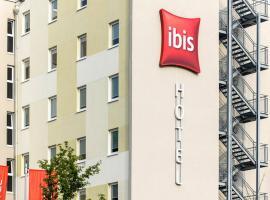 ibis Stuttgart Airport Messe, Leinfelden-Echterdingen