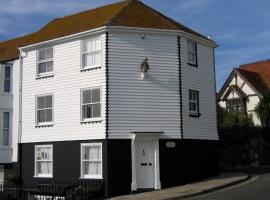 The Cavalier House B&B, Hastings