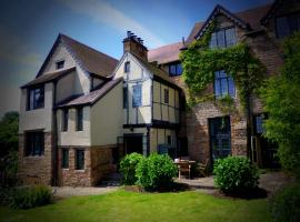 Brayne Court Bed and Breakfast, Little Dean