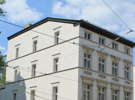 Bett-Point Am Rathaus