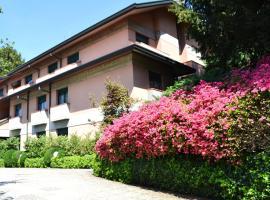 Hotel Canturio, Cantù