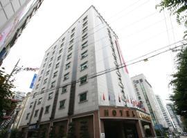 Nice Hotel, Uijeongbu