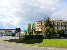 Hotel Fondovalle, Città della Pieve