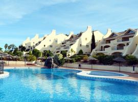 Los Olivos Apartment - Resort Choice