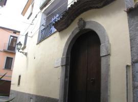 B&B Il Vecchio Portale, Laino Borgo