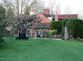 Whispering Cottages Bed and Breakfast, Nuneham Courtenay