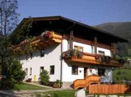 Pension Kristall, Bramberg am Wildkogel
