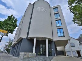 Ardey Hotel, Witten