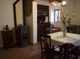 Tuscany House, Sassofortino