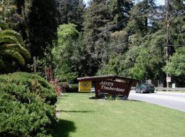 Jayes Timberlane Resort, Ben Lomond