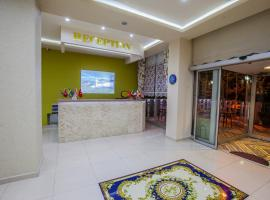Hotel Seven Brothers, Nevsehir
