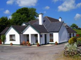 Valley Lodge, Claremorris