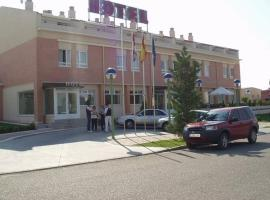 Hotel Ruta del Duero, La Cistérniga