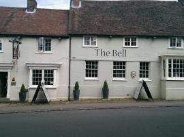 The Bell Hotel & Inn, Woburn