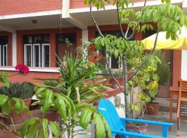 Langsisha Guest House, Káthmandu