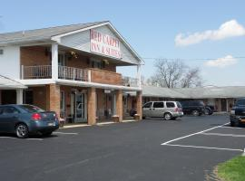 Red Carpet Inn and Suites Palmyra, Palmyra