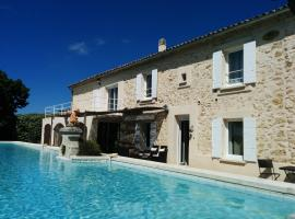 A la Claudy Bed and Breakfast and Spa, Lambesc