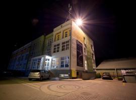 Hotel Centrum, Bydgoszcz