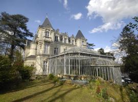 Château Bouvet Ladubay, Saumur