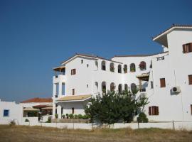 Maravelias House, Archangelos