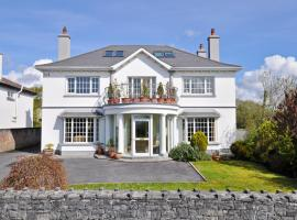 Summerville B&B, Galway