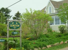 Gemstow Bed and Breakfast, Five Islands