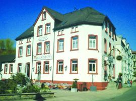 Gasthof Kronprinzen, Ellwangen