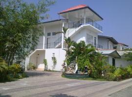 Hotel Bolgoda Park, Panadura