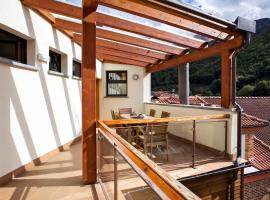 Apartamentos Turisticos Cuirgu, Felechosa