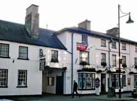 The Black Lion Royal Hotel
