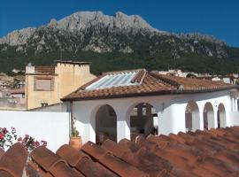 Bed and Breakfast Santa Maria Oliena, Oliena