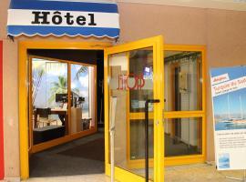 Expo Hotel Montagny, Montagny