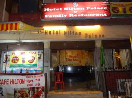Hotel Hilton Palace