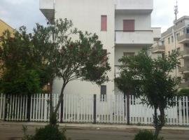 WS Apartment Gallipoli Rivabella Caporal