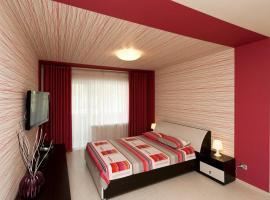 Uyutny Dom Apartments 2