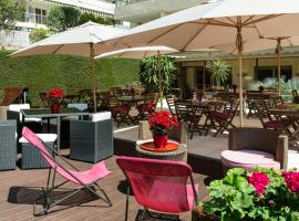 Hotel Beau Sejour & SPA, Cannes