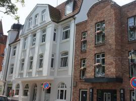 Hotel 1690, Rendsburg