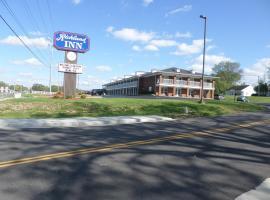 Richland Inn - Lewisburg, Lewisburg