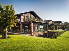 Il Tesoro Living Resort, Rodigo