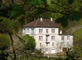 Guesthouse Bad Kilchberg, Kilchberg