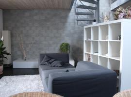 Carpe Diem - Bnb - Chambres d'hôtes, Péry