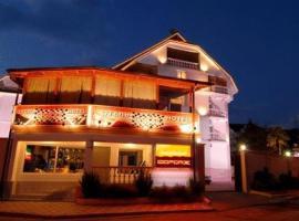 Forsage Hotel